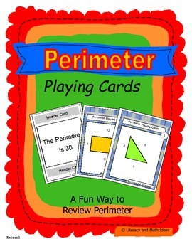 Perimeter Playing Cards