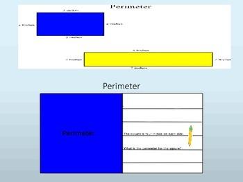 Perimeter Interactive Lesson