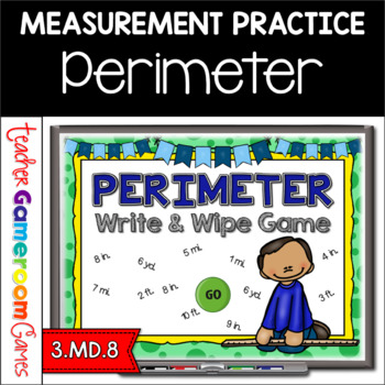 Perimeter Powerpoint Game