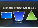 Common Core Project Based Learning: Perimeter Project in the Zoo