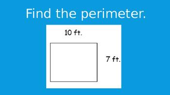 Perimeter Review