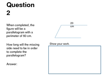 Perimeter Review Game