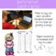 Third Grade Perimeter Task Cards and Google Classroom Slides No Prep