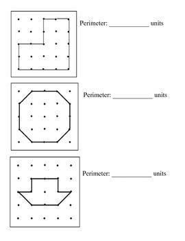 Perimeter Unit Plan