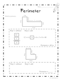 Perimeter (Unknown Side Length)