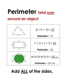 Perimeter Visual