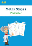 Perimeters of Polygons Worksheet ACMMG041