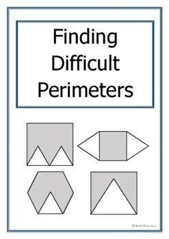 Perimeter (cm)