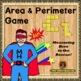 Perimeter and Area Bundle
