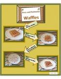Perimeter and Area Waffles