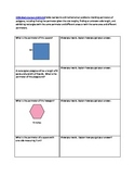 Perimeter and Area Word Problems using Common Core and TEK