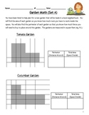 Perimeter and Area of Rectilinear Figures