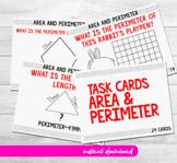Perimeter and Area workbook
