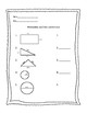Perimeter and Circumference Worksheet with Formulas