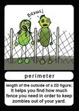 Perimeter card