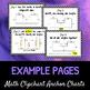 Perimeter of Complex Shapes: DIY Math Anchor Chart CLIPCHART