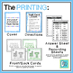 Perimeter of Polygons Task Cards