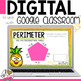 Perimeter of Polygons for Google Classroom