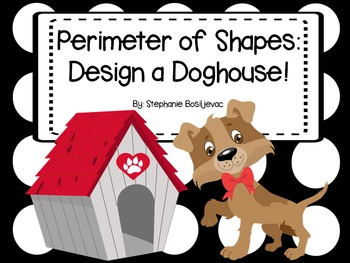 Perimeter of Shapes Project