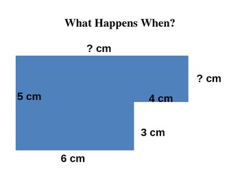 Perimeter with Missing Parts
