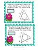 Perimeters of Polygons Inscribed Boom Cards--Digital Task Cards
