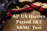 AP US History Period 1 & 2 Stimulus Based Multiple Choice