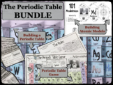 Periodic Table BUNDLE