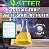 Periodic Table Battleship Activity