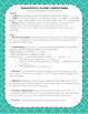 Periodic Table Battleship Lab Activity Handout: Matter and Chemistry Unit