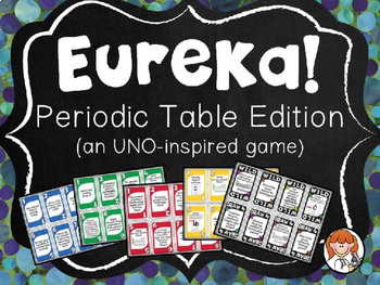 Periodic Table - Growing Bundle