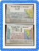 FREEBIE: Periodic Table Bundle
