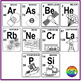 Periodic Table Clipart (Full Version)