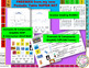 Periodic Table: ELEMENTS, Compounds, METALS CHOICEs BOARD w FREEBIES o'plenty!