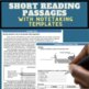 Periodic Table Guided Reading