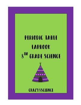 Periodic Table Lapbook
