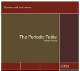 Periodic Table Lesson