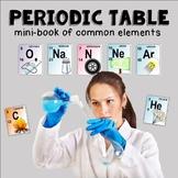 Periodic Table Mini-Book