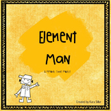 Periodic Table Project - Element Man