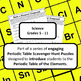 Periodic Table of Elements Scavenger Hunt: Build a Chemical Compound