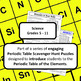 Periodic Table of Elements Scavenger Hunt: Elements in Your Body