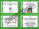 Periodic Table Task Cards - with or without QR codes