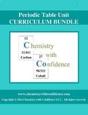 Periodic Table Unit - CURRICULUM BUNDLE