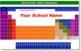 Periodic Table Website