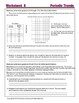Periodic Trends in Ionization Energy, Electronegativity - Worksheets & Practice