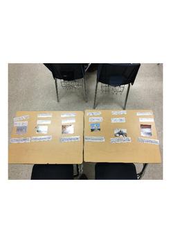 Periodization Puzzle - AP World History Activity