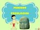 Periodo Clasico y Preclasico MATERIAL PARA IMPRIMIR