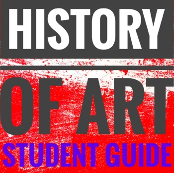 "Art History - An ""at a glance"" Guide"