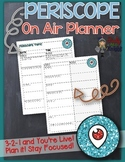 PERISCOPE ON AIR PLANNER
