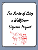 Perks Of Being A Wallflower - Charlie Diagnosis Project