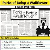 Perks of Being a Wallflower Unit Bundle
